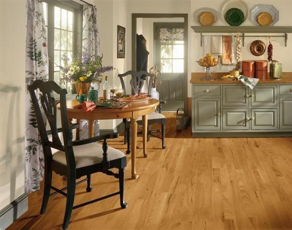 American Treasures Smokey Topaz Solid Hardwood Floors Hickory Hardwood Floors Hickory Flooring