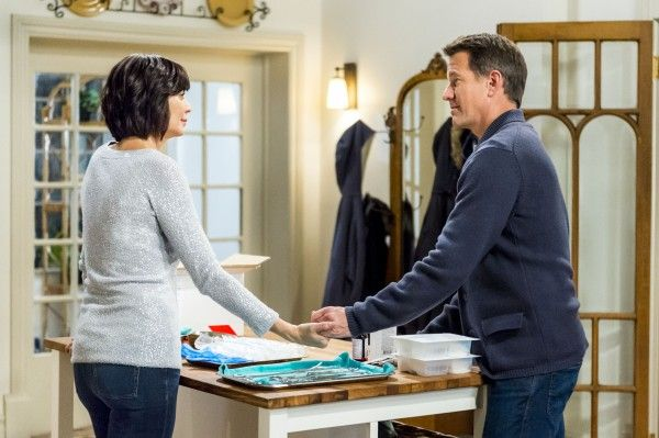 GOOD WITCH: Will Fate Have Its Way with Cassie & Dr. Sam Tonight? (Video Preview) | TVRuckus