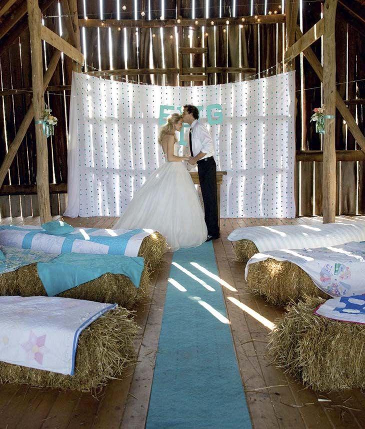 10 Tips for Barn Weddings - Red Barn Blog