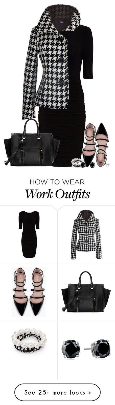 Hola Chicas!!!   Ya sea durante la semana de trabajo o para un próximo compromiso de negocios, es mucho mejor planificar que vestir al día ...