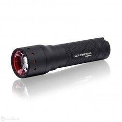 Led Lenser P7.2 LED Torch AAA Batteries - 320 Lumens