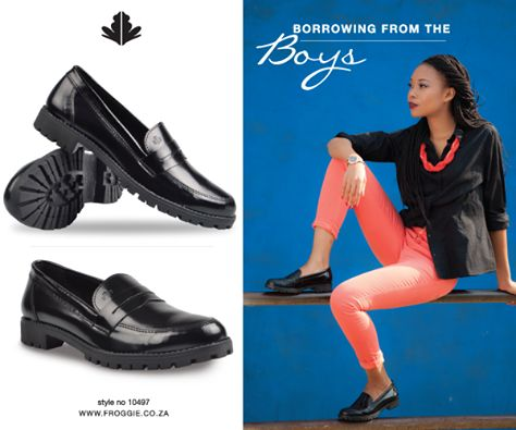 Froggie shoes | winter shoes | womens shoes | black shoes | feminine | style | fashion | comfort