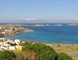 Azolimnos Beach, Syros