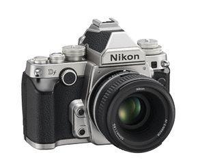 Nikon Europe B.V. - Câmaras digitais - SLR - Profissional - Df - Câmaras Digitais, D-SLR, COOLPIX, Objectivas NIKKOR