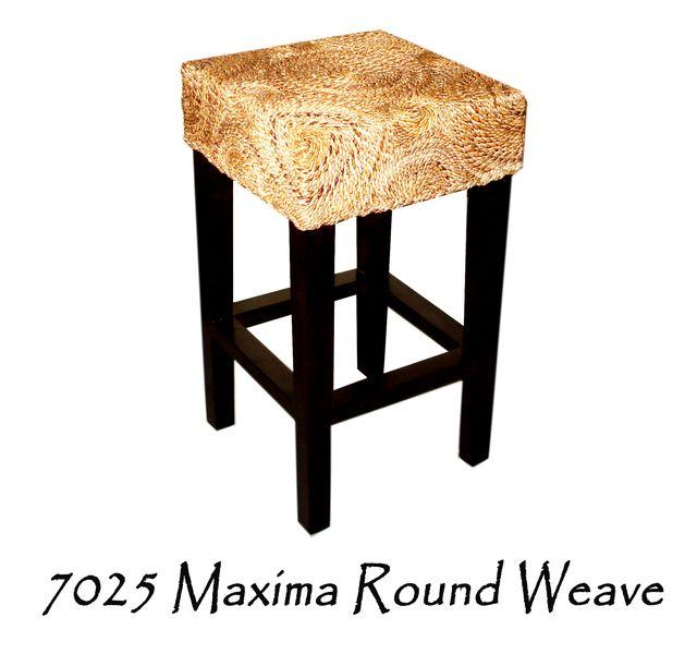 Maxima Round Weave