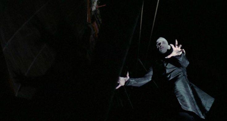 NOSFERATU THE VAMPYRE (1979) Director of Photography: Jörg Schmidt-Reitwein | Director: Werner Herzog