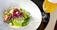 シーザーサラダ | レシピブック | レストラン | Plan・Do・See