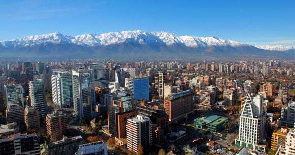 Marca País Chile cuarta a nivel latinoamericano - El Mostrador