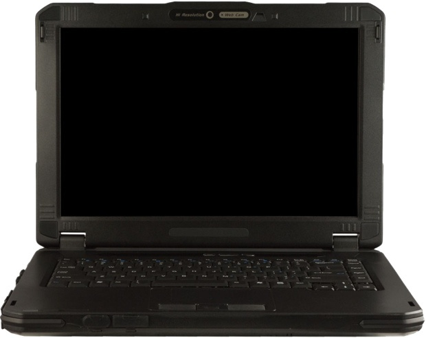 The RNB Eagle Is A Rugged Laptop That Isn't From Panasonic
