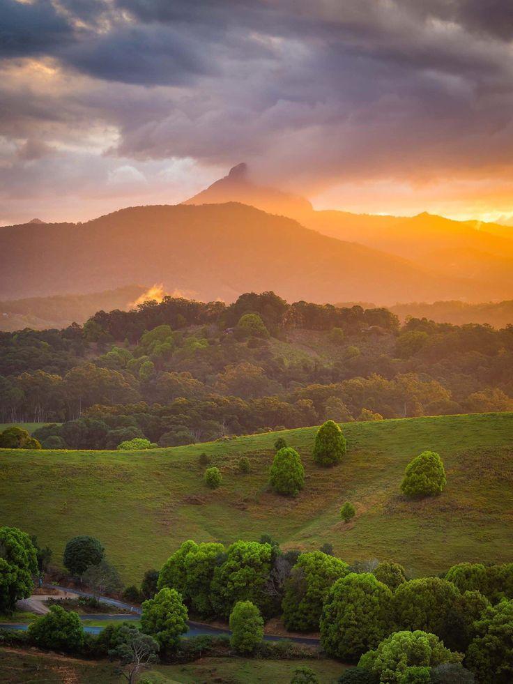 Mount Warning #northernnsw #australia