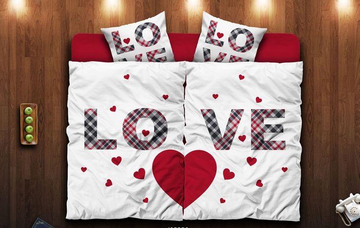 160 best lustige und witzige bettwaesche images on pinterest. Black Bedroom Furniture Sets. Home Design Ideas