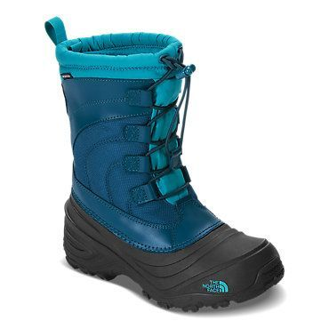 The North Face Girls' Kids' Alpenglow IV Boots