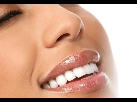 DIENTES BLANCOS SIN USAR BICARBONATO. White Teeth Without Using bicarbonate. - YouTube