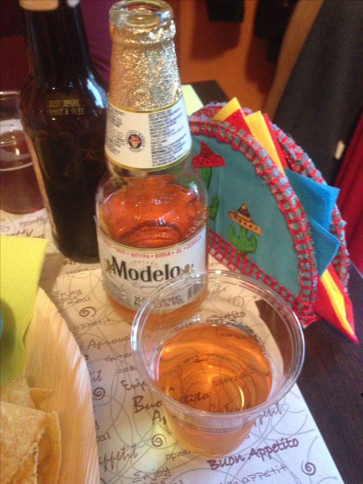 Modelo birra messicana mexican beer
