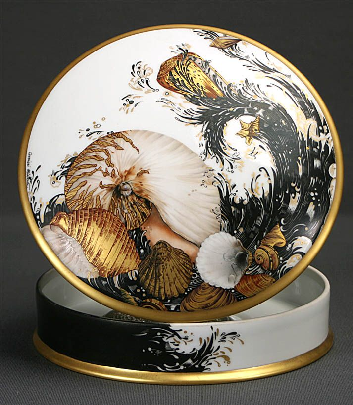 World Organization of China Painters Website Museum