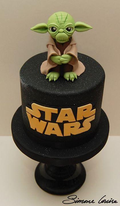 Star Wars Cake Design Pinterest : 17 best ideas about Star Wars Cake on Pinterest Star ...