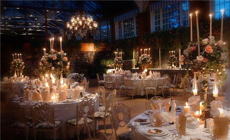 Ballroom Outdoor Wedding Venue Jogja: Long Island Weddings At Fox