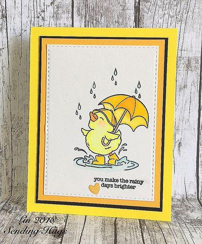Showers | Please visit my blog for details. | quilterlin | Flickr