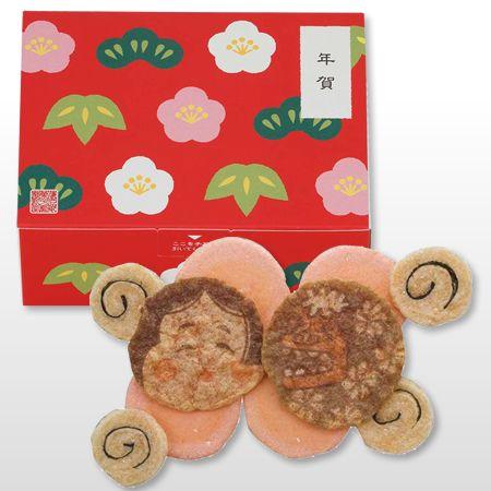 年賀 税込648円