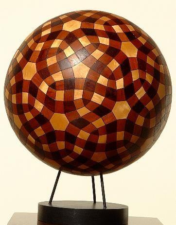 Mathematical Awareness via Geometric Sculpture