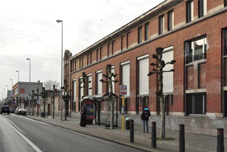Schaerbeek - Rue Chaumontel