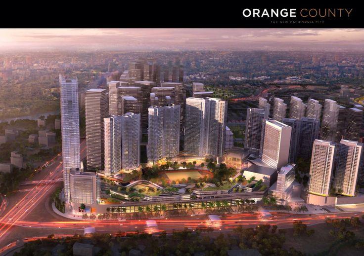 Orange County Project