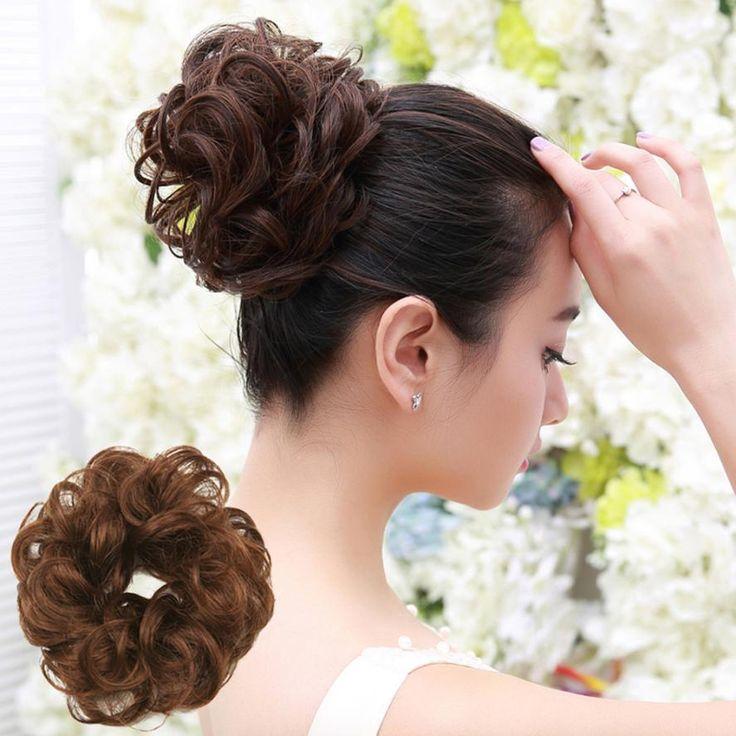 Best 25 Messy Wedding Hairstyles Ideas On Pinterest: Best 25+ Messy Curly Bun Ideas Only On Pinterest