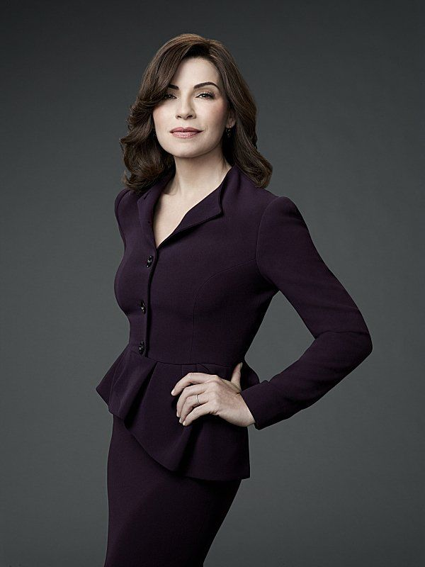 The Good Wife (2009– ) - Alicia has been a good wife to her husband, a former state's attorney. After a very humiliating sex and corruption scandal, he is behind bars. She must now provide for her family and returns to work as a litigator in a law firm.