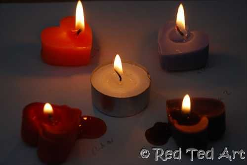 DIY Candle Wicks: Diy'S Candles Wicked, Diy Candles, Homemade Candles, Diy'S Crafts, Candles Make, Bright Candles, Make Candles, Candles Diy'S, Soy Candles