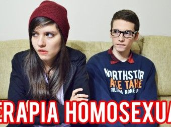TERAPIA HOMOSEXUAL – Mica Suarez ft. Bajo ningún termino – MicaSuarez.com