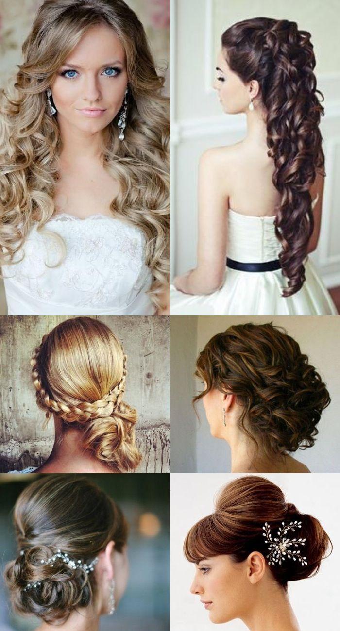 Trend Alert: Dashing Wedding Hairstyle Inspiration - http://www.heygirl.net/wedding-ideas/trend-alert-dashing-wedding-hairstyle-inspiration/