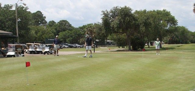 New Smyrna Beach Municipal Golf Course - http://www.activexplore.com/activity/new-smyrna-beach-municipal-golf-course/