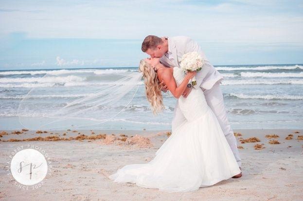 Hammock Beach Resort: Alyse and Justin |