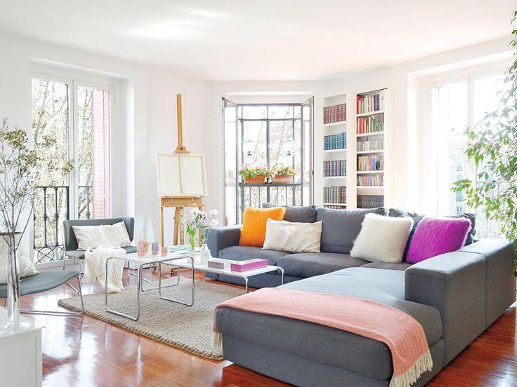 15 best piso soleado images on pinterest floors home - Pisos relax madrid ...