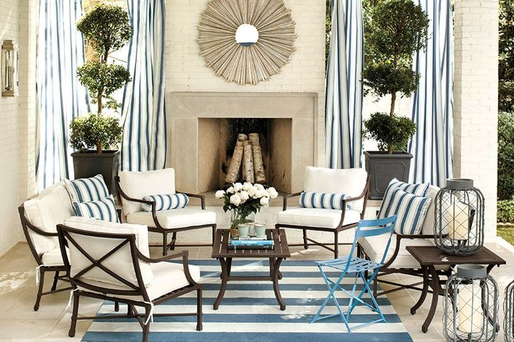 Best 15 Ways To Arrange Your Porch Furniture Diseño De 640 x 480