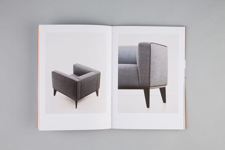 NEXT — A Furniture Catalogue on Behance
