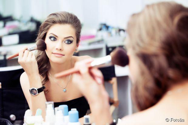 Saiba como escolher a cor de blush ideal para seu tom de pele