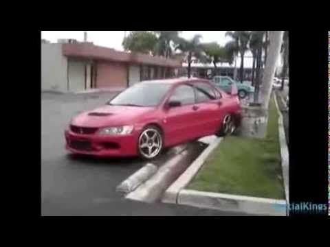 Drag Racing Cars >> Worst Car Drift and Drag Racing Accidents 2014   Car Crash Compilations   Pinterest   Cars ...