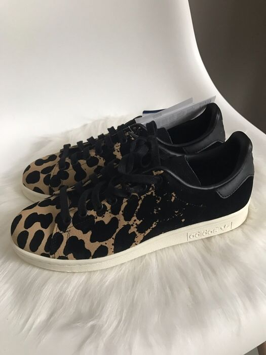 official photos e7475 b7261 adidas chaussure leopard