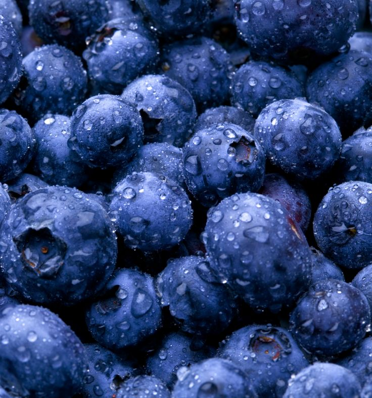 11 Healthy Recipes to Use Summer Blueberries