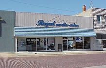 Regal Audio-Video-- Downtown Hays, KS