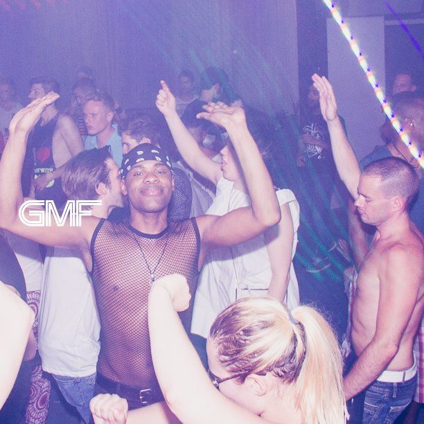 #gmfberlin #berlin #nightlife #party #sunday #sonntag #gay #gayparty #gayclub #club #dance #friends #independent #individualliberty #fun #handsup