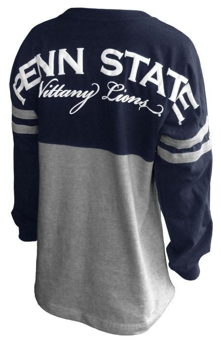 Penn State Nittany Lions Women's Spirit Tee   Available at The Family Clothesline and www.pennstateclothes.com