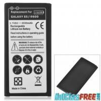 3500mAh Li-ion Battery for Samsung Galaxy S5 i9600