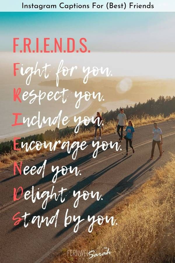 Instagram Captions For Best Friends Funny Cute And Thoughtful Quotes Best Friend Captions Instagram Captions Inspirational Quotes Pictures