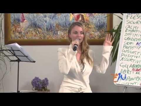 Coaching Energetico - I 3 Conflitti Interiori che limitano il Potere Personale Ana Maria Ghinet - YouTube