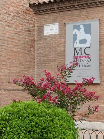 museo cattedrale fe -