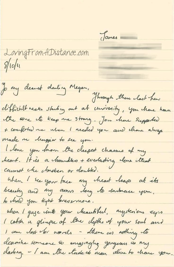 long love letters for her best 25 distance letters ideas on 23464 | 6e7cddba3f2b6eaebe21a430953f5bf4