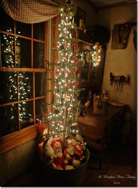 59 best my home at christmas images on pinterest