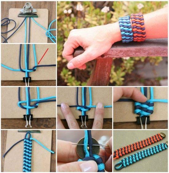 Woven-Cuff-Bracelet